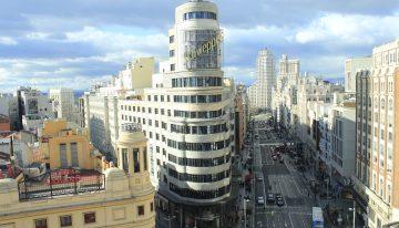Madrid – spoznajte kráľovské mesto flamenca a koridy.