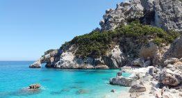 Lákavá Sardínia ako stvorená na dovolenkový oddych