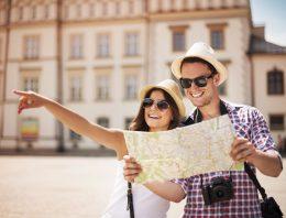 Cestujte výhradne len s cestovným poistením