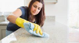 Ktorým miestam v domácnosti nevenujeme toľko pozornosti pri upratovaní?