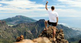 Turistika – športová aktivita, ktorú naše telo potrebuje