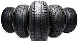 Najväčšie pneumatiky na svete. Čo majú spoločné so slonmi?