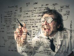 Einsteinove návyky, vďaka ktorým môže byť génius aj z vás