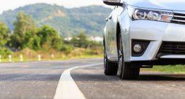 Pripravte svoje auto na novú sezónu