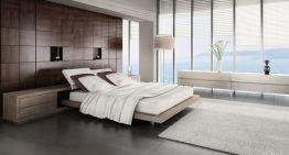 Doplnky, ktoré dodajú šmrnc obývačke a spálni