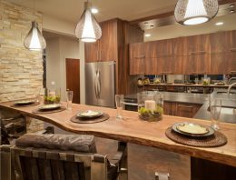 Moderná kuchyňa musí mať moderné vybavenie