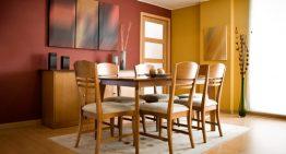 Ako si zariadiť jedáleň?
