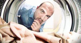 Viete, ako predĺžiť životnosť vašej práčky?