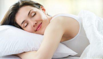 Ako zabudnúť na nespavosť v letných horúčavách