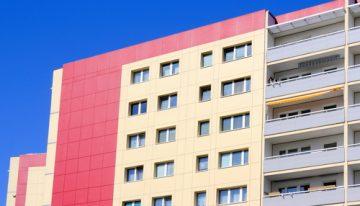 Bývanie v paneláku je v súčasnosti čoraz preferovanejšie