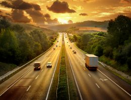 Doprava a ochrana životného prostredia