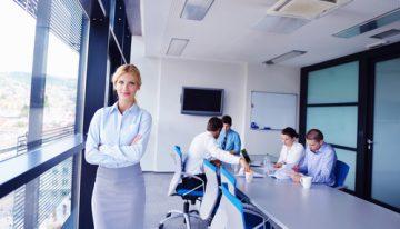 Vyniknite a rozbehnite svoj biznis úspešne