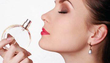 Vyrobte si svoj vlastný domáci parfum
