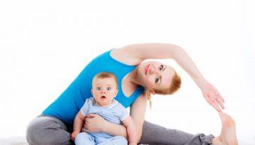 Dojčenská kolika a starosti s ňou spojené