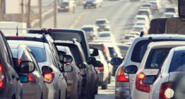 Automobilový priemysel je jeden z najväčších znečisťovateľov životného prostredia
