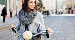 Kombinácie dámskeho oblečenia, ktoré si na jeseň zamilujete