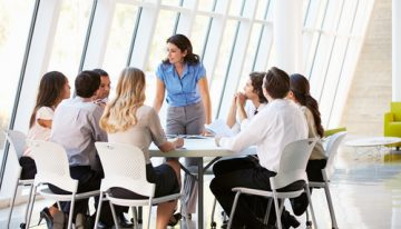 3 tipy, ako vytvoriť lepšie prostredie na prácu vo firme