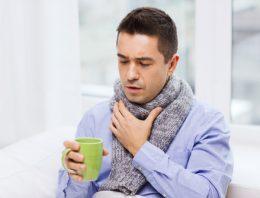 Ako bojovať s prechladnutím?