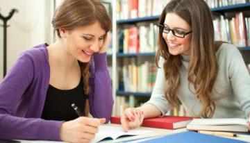 Vzdelávajte sa v cudzích jazykoch na jazykových pobytoch, či na študijnom pobyte v zahraničí