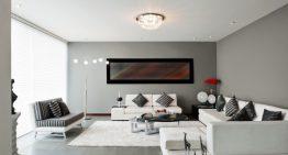 Rekonštrukcia panelákovej obývačky: Na čo sa zamerať?