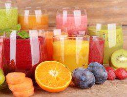 Vitamínový nápoj: Jednoduchý kokteil na posilnenie imunity