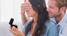 Jednoduché tipy, ako nájsť elegantný dámsky zásnubný prsteň