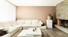 Chceli by ste modernizovať obývačku? Poradíme vám, na čo sa zamerať