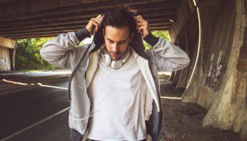Pánske oblečenie, ktoré milujú všetci muži