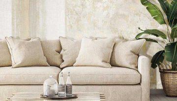 Vyberáme vhodné tapety do obývačky