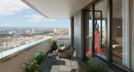 Výhody, ktoré ponúka Première – skvelé bývanie vsrdci Bratislavy