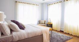 3 nápady pre dekoráciu širokých okien